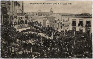 Flash Mob – 1913