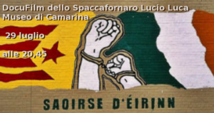 """""""Separati in casa"""" DocuFilm di uno Spaccafornaro"""